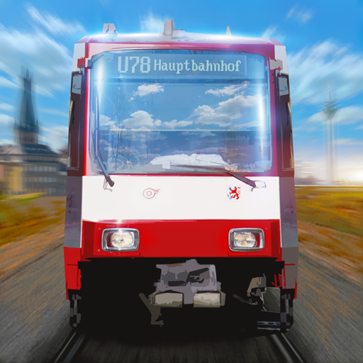 Tram Simulator Duesseldorf
