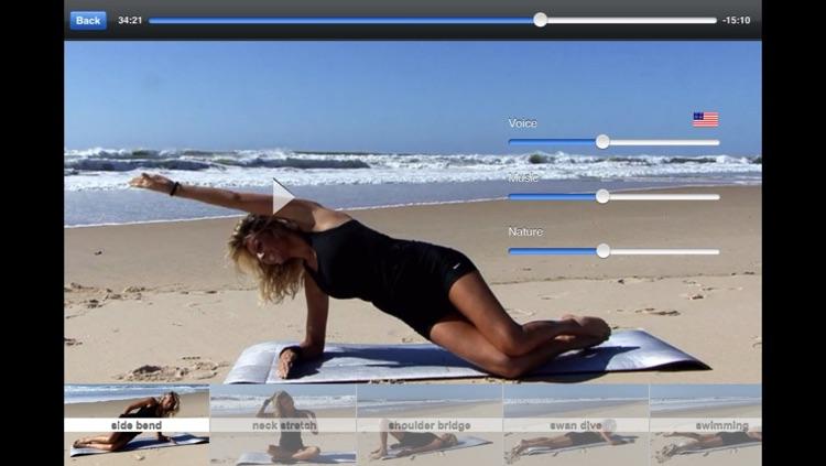 Pilates Beginners Lite screenshot-3