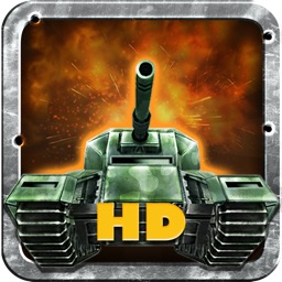 An HD Global War Tanks