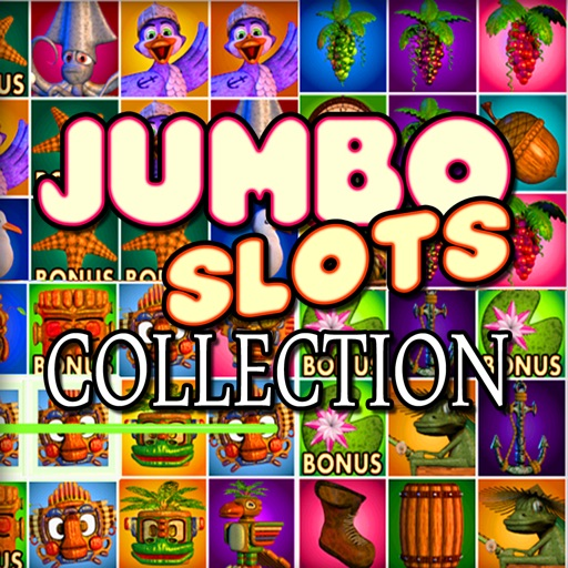 Jumbo Slots Collection