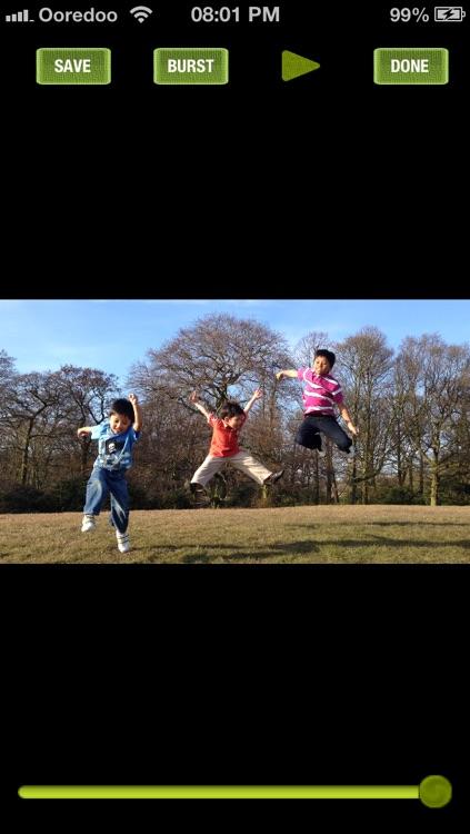 Video Image Capture