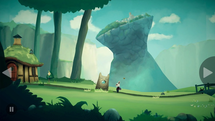Hogworld: Gnart's Adventure