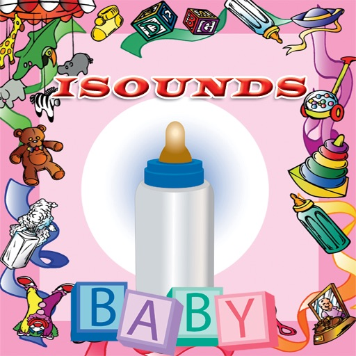 iSounds Babies HD