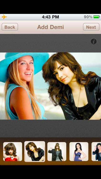 Me for Demi Lovato screenshot-3
