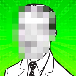 PiXELATED - Make your face anonymous!