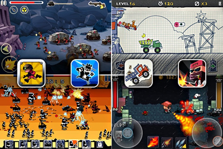 GAMEBOX 2 screenshot-3