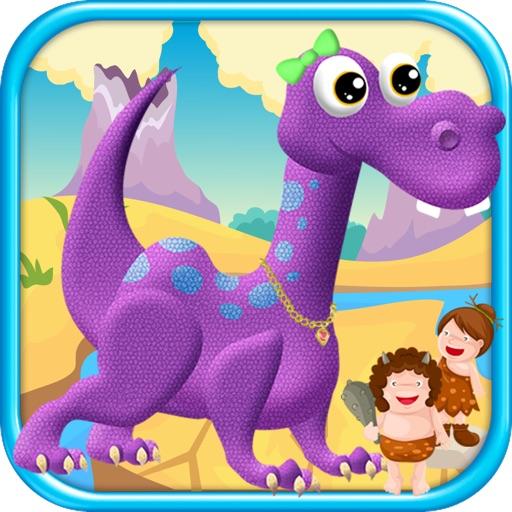 Dinosaur Dress Up FREE