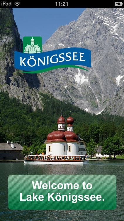 Königssee Shipping