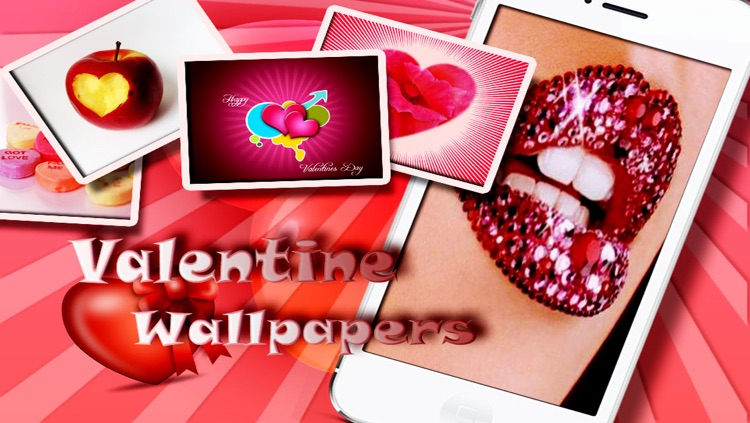 Valentine Wallpapers ∆