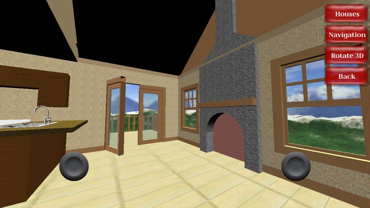 3D Houses Free screenshot-3