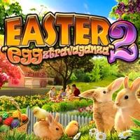 Codes for Easter Eggztravaganza 2 Hack