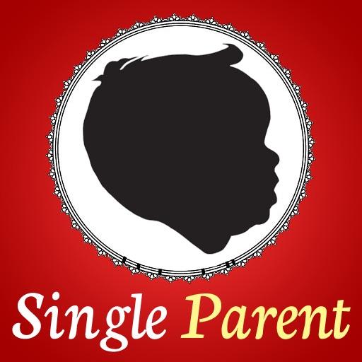 Single Parent Advice icon