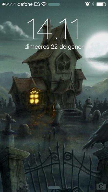 Edgar Allan Poe - Wallpapers screenshot-3