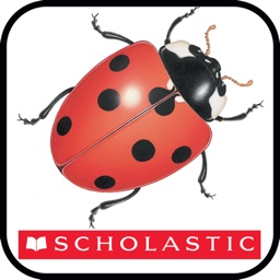 Scholastic First Discovery: Ladybug for iPhone