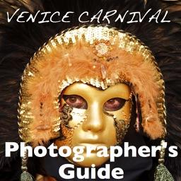 Venice Carnival Photographer's Guide