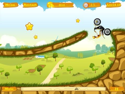 Moto Race screenshot 4