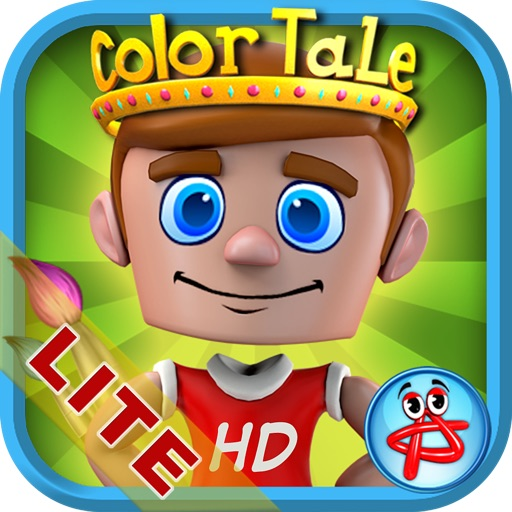 Color Tale Lite icon