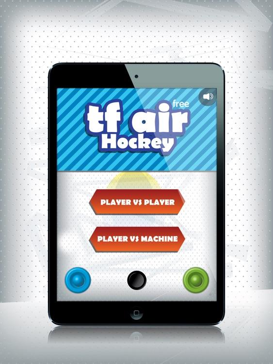 TF Air Hockey HD free