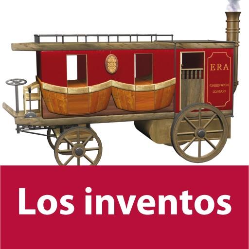 Inventos que cambiaron el mundo 1. Enciclopedia Visual de las Preguntas