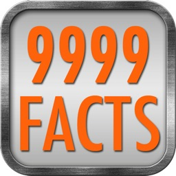 9999+ Cool Facts