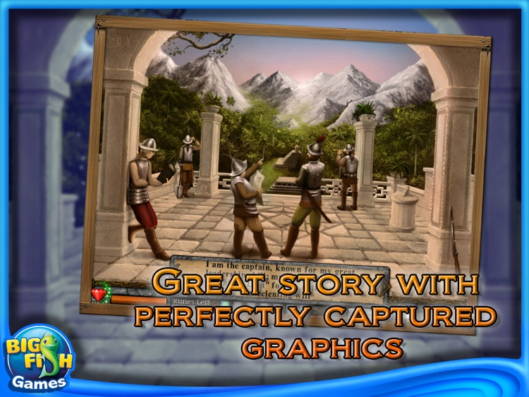 Forgotten Riddles: The Mayan Princess HD (FULL) screenshot-3