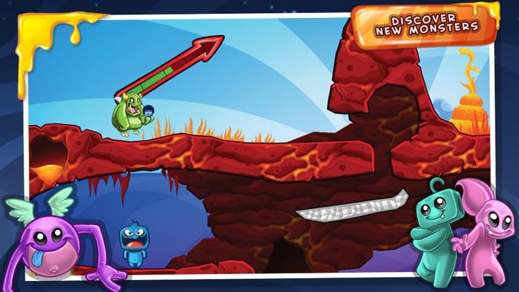 Monster Island Begins screenshot-3