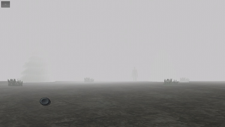 Slender-Man Xmas screenshot-4