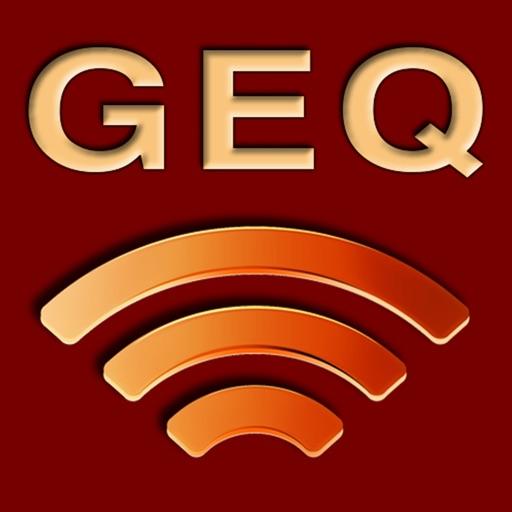 GEQ Remote for iPad