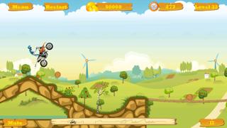 Moto Race screenshot 10