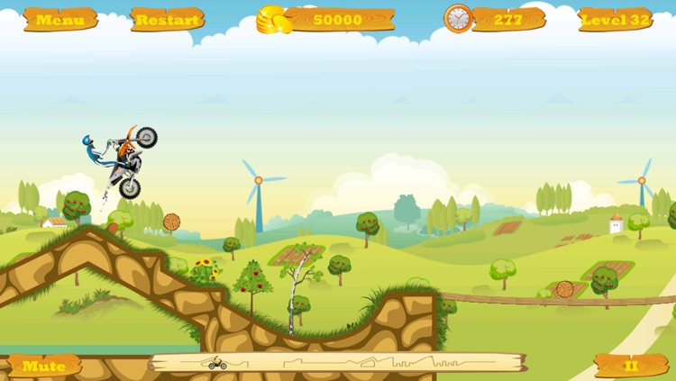 Moto Race screenshot-4