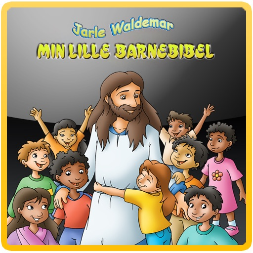 Jarle Waldemar – Min lille barnebibel