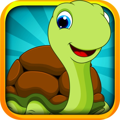 Baby Turtle Flying Adventure Pro