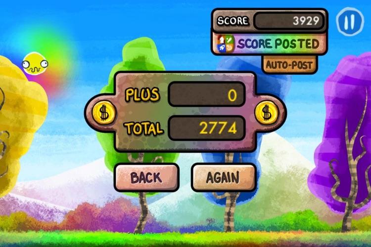 Color Rush Ninja screenshot-4