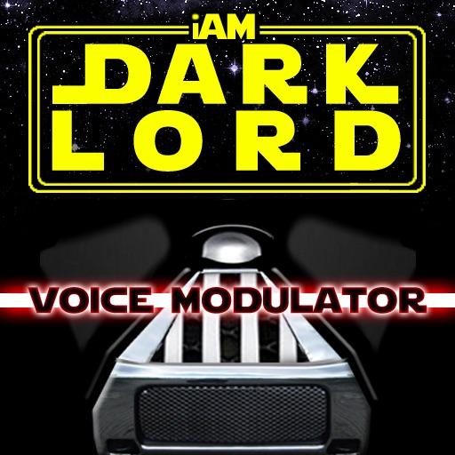Darklord Voice Modulator