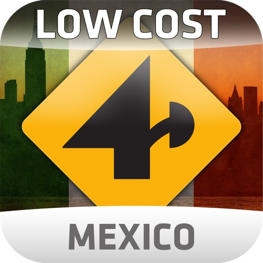 Nav4D Mexico @ LOW COST