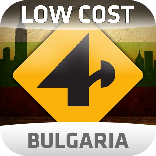 Nav4D Bulgaria @ LOW COST