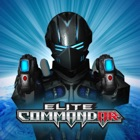 Elite CommandAR: Last Hope icon