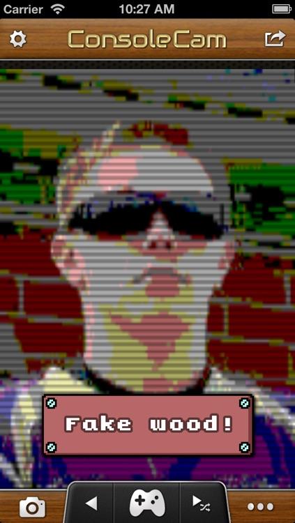 ConsoleCam screenshot-4