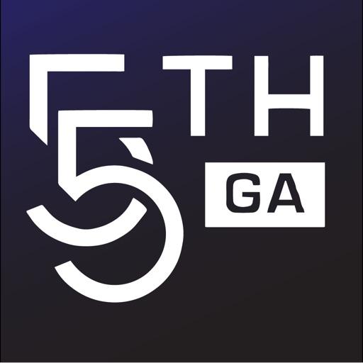 Lambda Chi Alpha GA icon