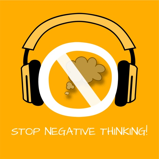 Stop negative thinking! Overcome negative thoughts by hypnosis!