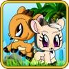 My Little Goat's Fun Run - Free version