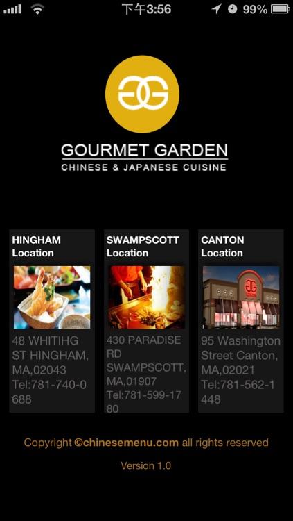 gourmet garden restaurant - Gourmet Garden Swampscott