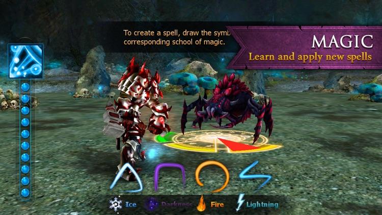 Juggernaut: Revenge of Sovering. screenshot-3