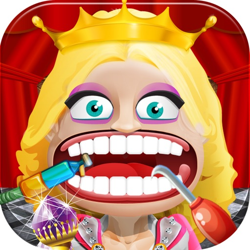 A Royal Wedding Princess Fashion Smile Fixer PRO