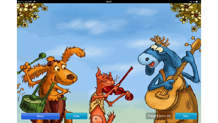 Fairy Tales - The Golden Collection screenshot-3