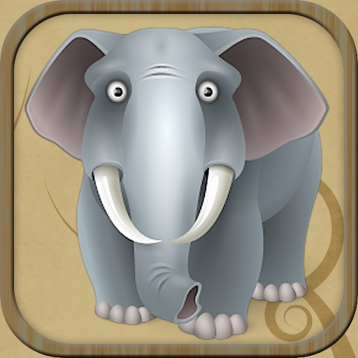 Furious Elephant™ icon