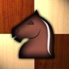 国际象棋盘 icon