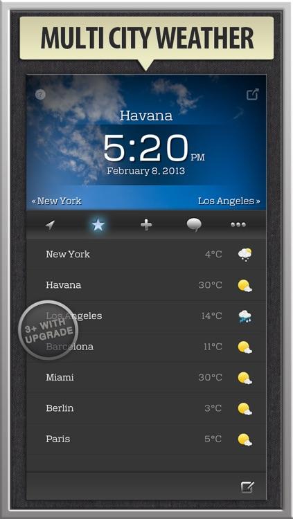 Weather> screenshot-3