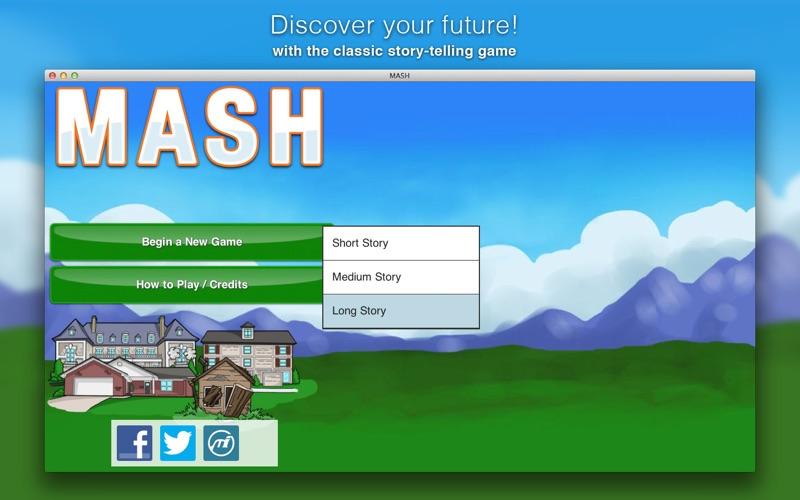 MASH - Screenshot 4