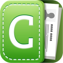 Cardful business card management on evernote on the app store cardful business card management on evernote 4 reheart Image collections